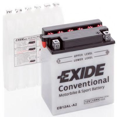 Аккумулятор EXIDE EB12AL-A2