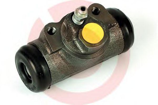 Рабочий тормозной цилиндр BREMBO A 12 424